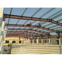 MS Prefabricated Structure