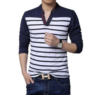 Mens Casual Wear T-Shirt
