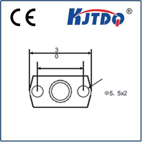 Textile Yarn Break Gear Speed Sensor Switch Directionless 41930 Series