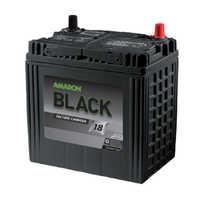 B100ah Amaron Car Battery