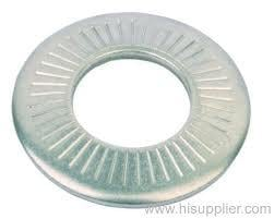 Contact Washers