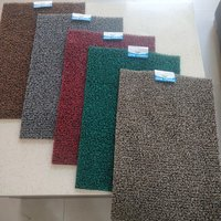 PVC Cushion Door Mats