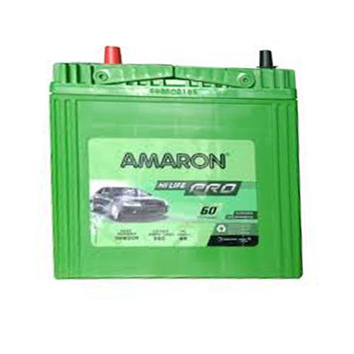 80Ah Amaron Hi Life Pro Battery