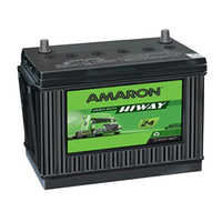80ah Amaron Hi Way Battery