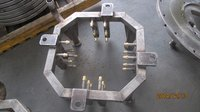 Mould Assembly Spare Parts