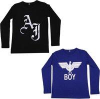 Boys Full Sleeves T-Shirt
