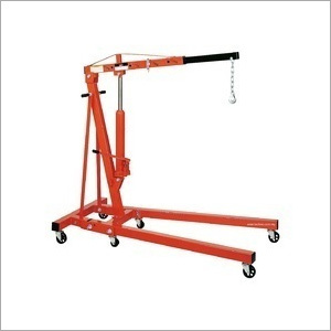 Lifting Equipments