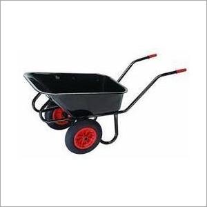 Wheel Barrows Trolley