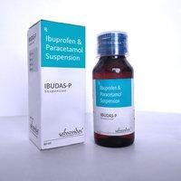 Ibuprofen + Paracetamol