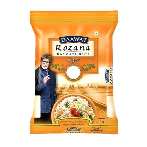 Daawat Rozana Basmati Rice