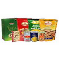 Haldiram Sweets