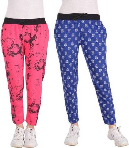 Women Printed Lower