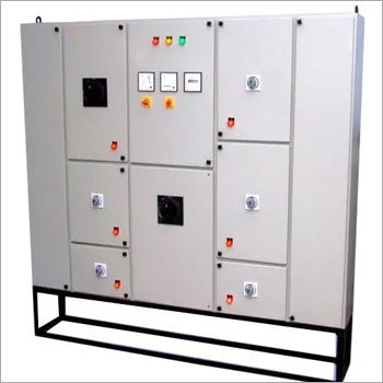 Industrial Control Panels