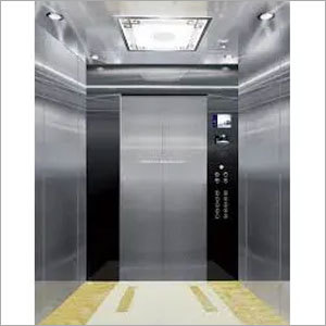 Electric Passenger Elevator