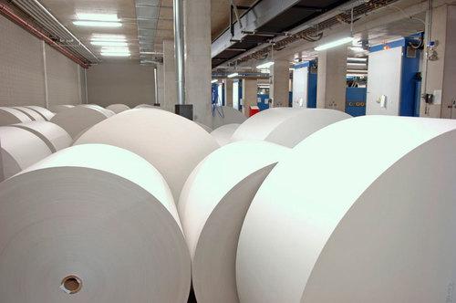stocklot paper