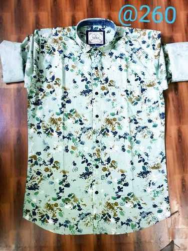 Color full  Long sleeve shirt