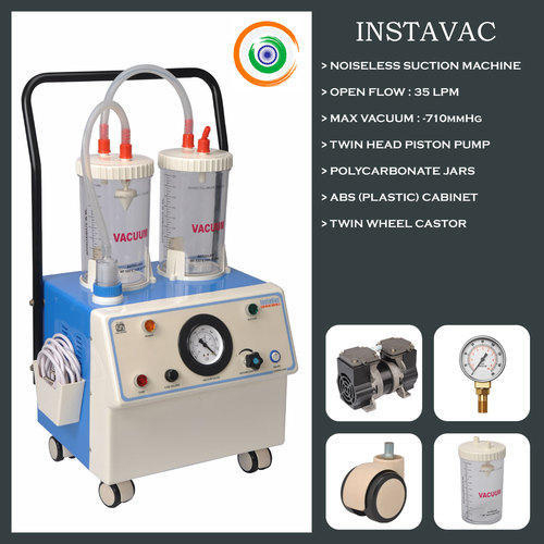Electric Suction Unit
