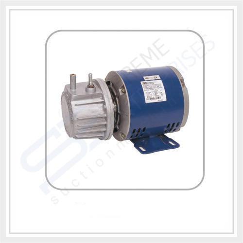 Suction Vacuum Pumps
