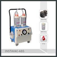 Instavac Suction Machine
