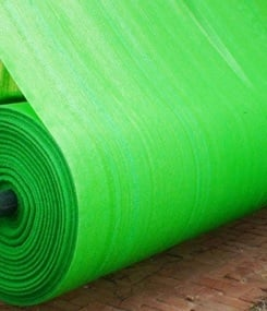 Shade Net Pure Green