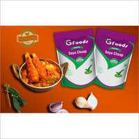 Vegetarian Soya Chaap