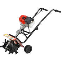Semi Automatic Power Weeder