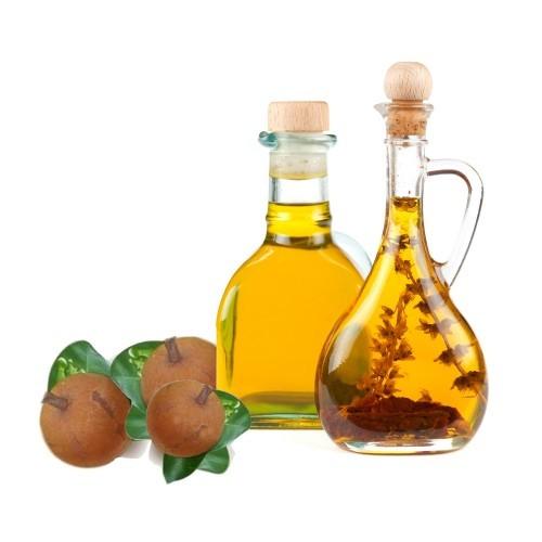 Chaulmoogra Carrier Oil