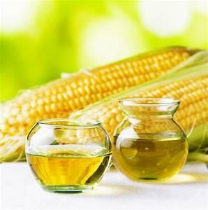 Corn Carrier Oil