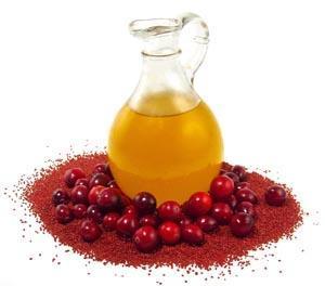 Cran berry Carrier Oil