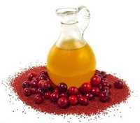 Cran berry Carrier Oil