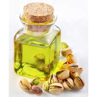 Pistachio Carrier Oil