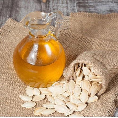 Pumpkin Seed Carrier Oil