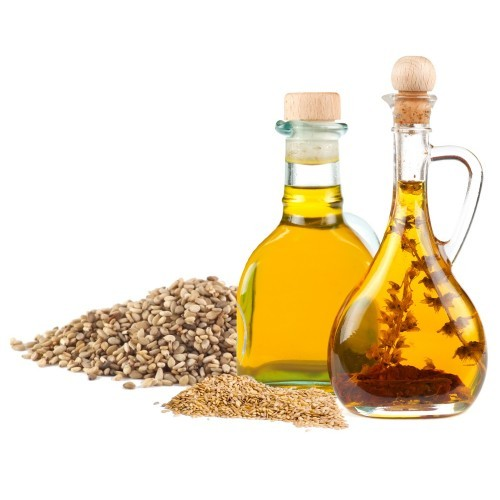 Sesame Seed Carrier Oil
