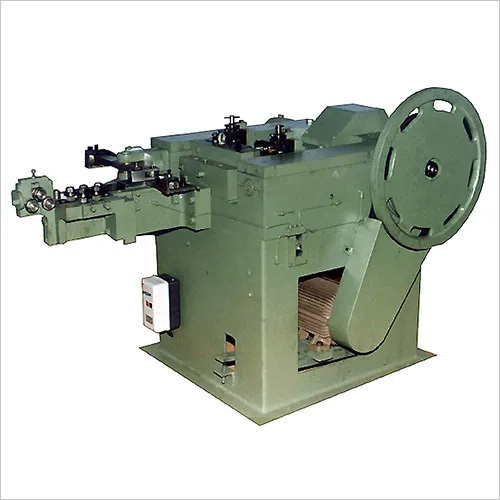 "1"" Nail Making Machine"