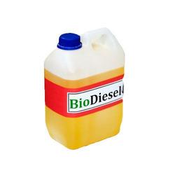Liquid Petroleum Fuels
