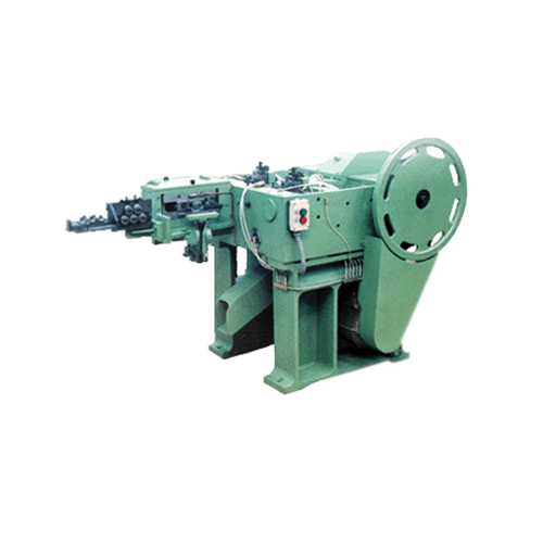 Washer Head Roofing Nail Making Machine