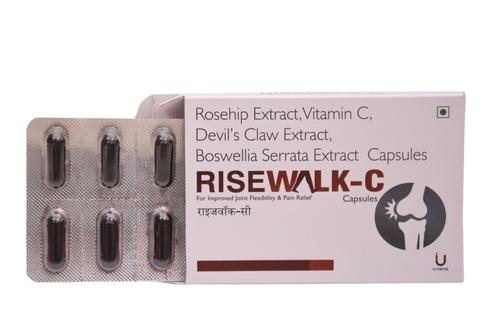 RISEWALK C   Cap.