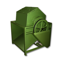 Ancillary Machines For Wire Nail Plant