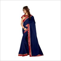Fancy Cotton Summer Saree