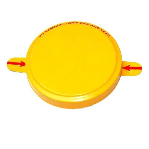 Airtight Drum Cap Seal