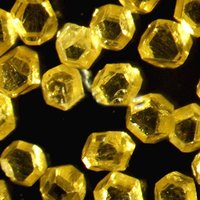 Synthetic Diamond Shaping Powder