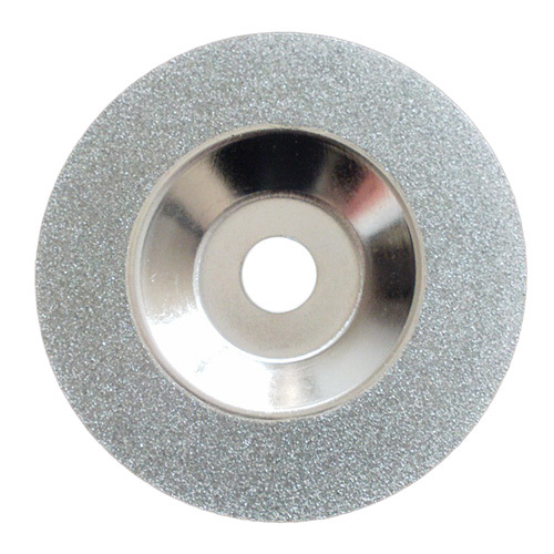 Electroplated Diamond Grinding Lap