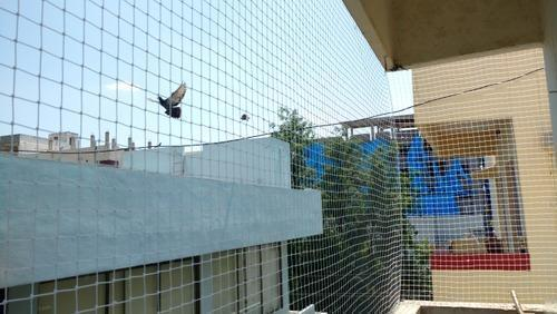 safety nets for balconies