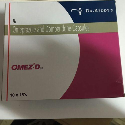 Okacid D, Domstal RD, Rabicip D, Losec, Prilosec, Zegerid