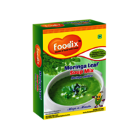 Instant Moringa Soup Mix