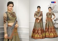 Fancy Designer Lehenga Choli