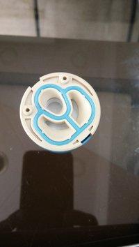40 mm ceramic cartidge
