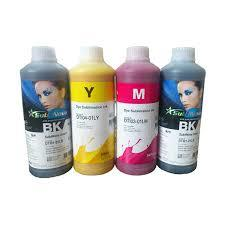 INKTEC SMART SUBLIMATION INK