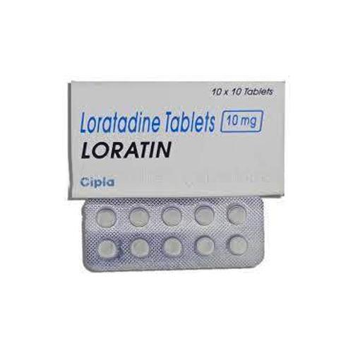 Loratin,Claritin, Claratyne