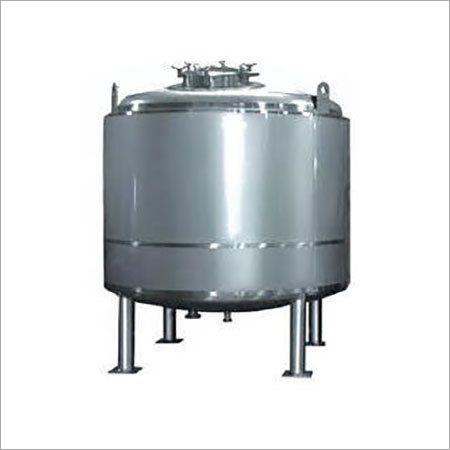 Steel Mixing Tank